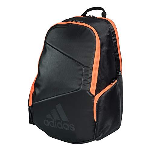 Adidas Padel Mochila Pro Tour 2020 Naranja, Adultos Unisex, Orange, Talla única