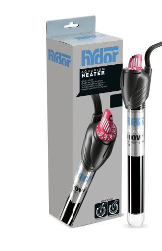 Hydor Theo Submersible Aquarium Heater