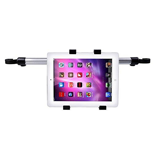 Maclean MC-657 Supporto Staffa Auto Tablet compatibile con iPad Galaxy Pad 10