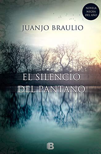 El silencio del pantano (La Trama)