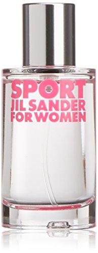 Jil Sander Sport For Women, femme/ woman, Eau de Toilette, 30 ml