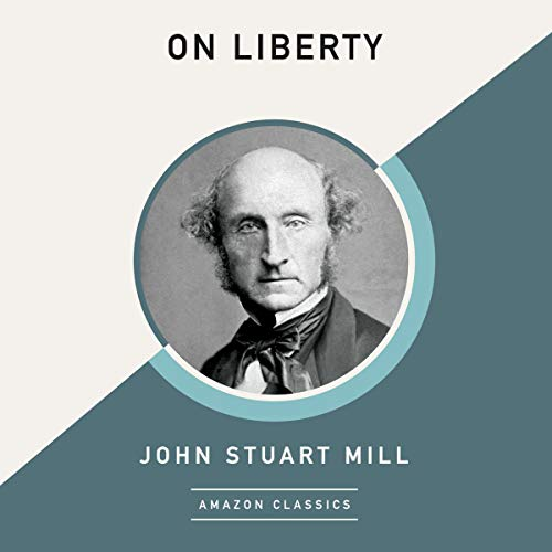 Couverture de On Liberty (AmazonClassics Edition)