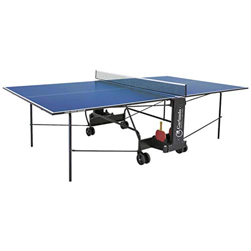Garlando Mesa Ping Pong Challenge Indoor...
