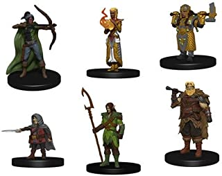 Best d&d human druid miniature Reviews