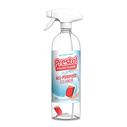Presto! Household Supplies - Best Reviews Tips
