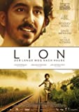 Lion – Dev Patel – German Movie Wall Poster Print -