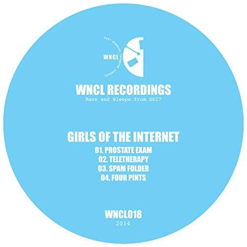 Girls of the Internet