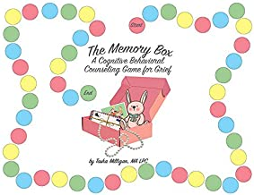 The Memory Box: A Cognitive Behavioral Counseling Game for Grief