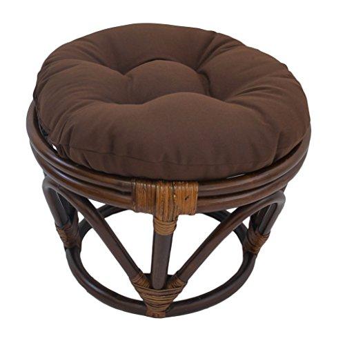 Footstool Cushion - 7