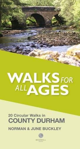 Co Durham Walks for all Ages