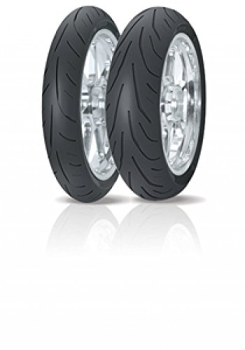 TYRE AVON 3D ULTRA SPORT AV80 160 60 ZR17 M/C (69W) TL REAR FOR MOTORBIKES
