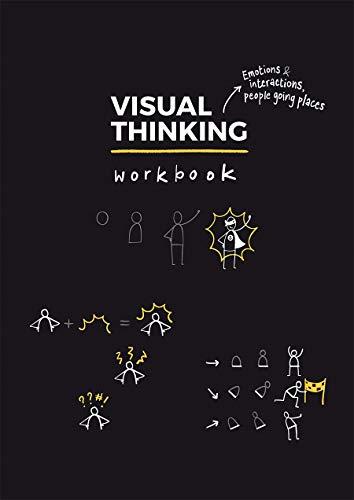 Visual Thinking Workbook 🔥