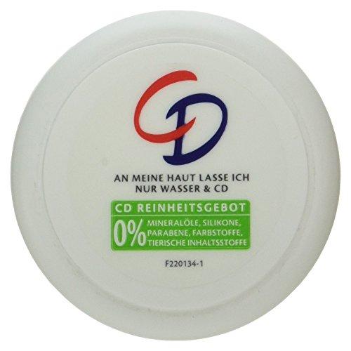 CD Feuchtigkeits Creme Wasserlilie, 50 ml