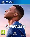 FIFA 22 Standard Edition PS4