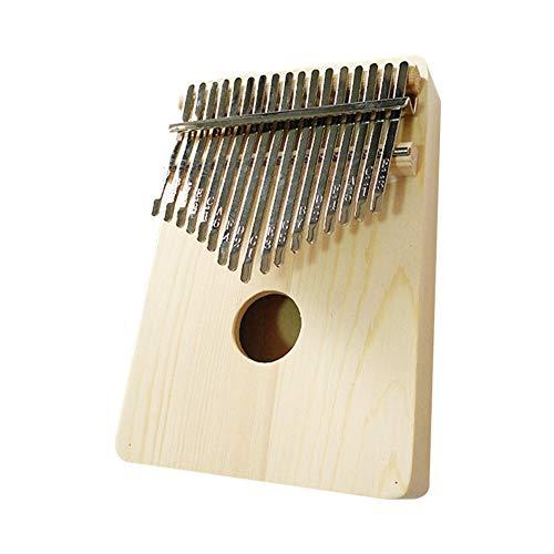 SFFSM 17 o 10 Teclas de Piano del Pulgar de Bricolaje de...