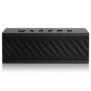 Hussar Bluetooth Speaker Review