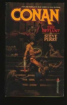 Conan The Defiant (Conan) - Book  of the Conan the Barbarian