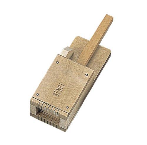 小柳産業 木製 ところてん突 一人前 全長170