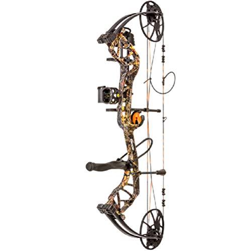 Bear Archery Legit Rth Package Rh Wildfire 10-70 Lbs