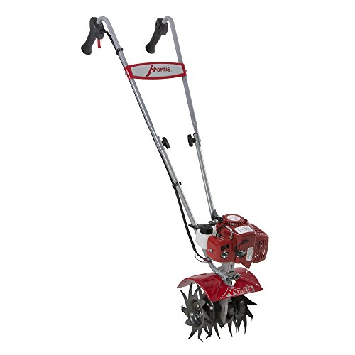 Big Save! Mantis 7228 2-Cycle Tiller/Cultivator