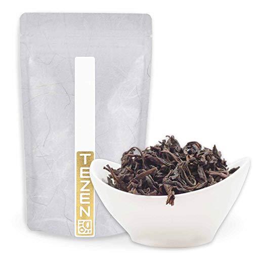 Da Hong Pao (2006) Oolong Tee aus China   Hochwertiger chinesischer Oolong Tee   Traditionelle Teespezialität (50 g)