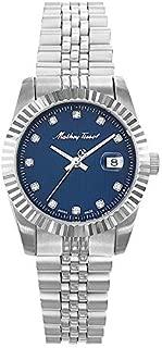 Mathey-Tissot Women's Rolly III D810ABU Watch