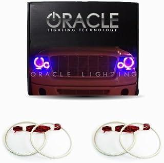 Amazon com: Dodge Ram - Headlight & Tail Light Conversion Kits