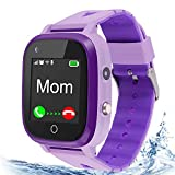 4G Kids Smart Watch,Kids Phone Smartwatch w GPS...