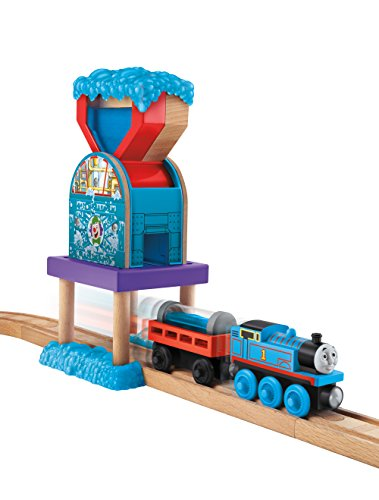 Fisher-Price Thomas & Friends Wooden Railway, Bubble Loader