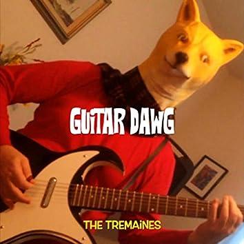 Guitar Dawg