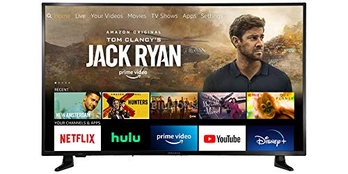 "Amazon - Insignia 70"" Smart 4K UHD FireTV Edition (NS-70DF710NA21) $499.99"