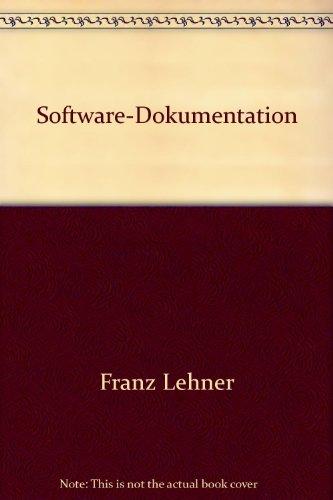 Software-Dokumentation
