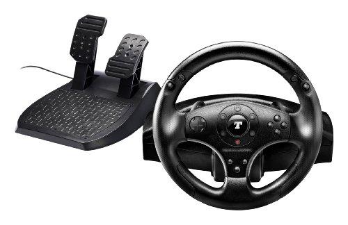 Thrustmaster T100 Force Feedback Racing Wheel for PlayStation 3