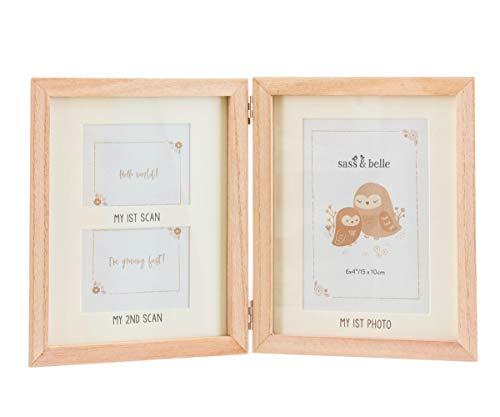 Sass & Belle Woodland Cadre Photo pour bébé