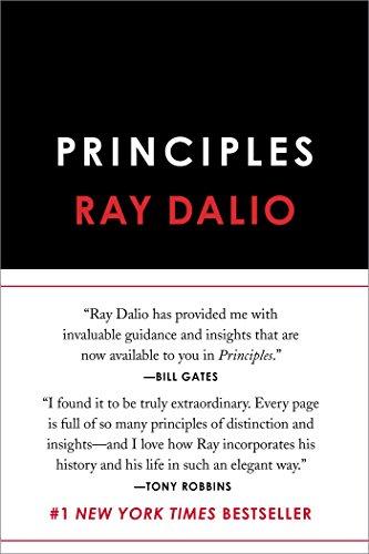 Principles: Life and Work