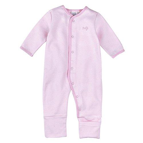 Feetje Combinaison bébé grenouillère, rose