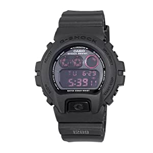 Casio G-Shock The 6900 Military
