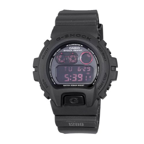 Casio DW6900MS-1 Hombres Relojes