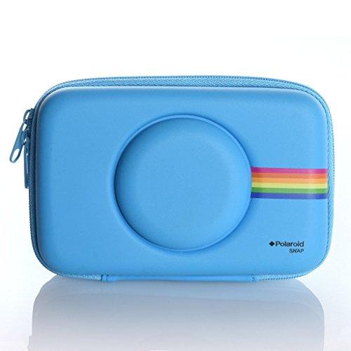 Polaroid - Carcasa de Silicona para cámara Digital instantánea