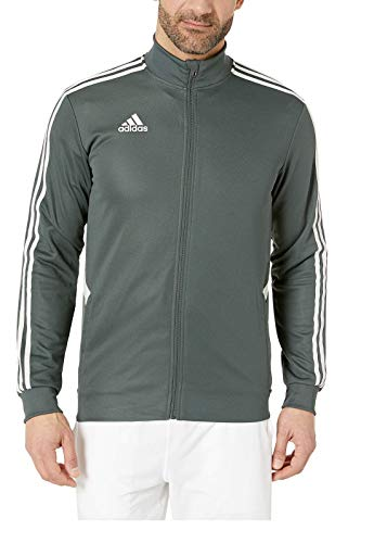 adidas AFS Tiro Track Jacket Legend Ivy/Raw White MD