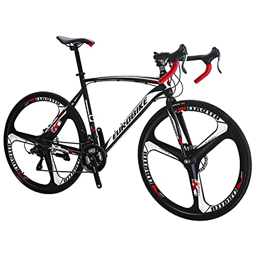 """41MqBR00INS。 SL500ロイスユニオンメンズグラベルバイク27.5 """"または700cホイール"""