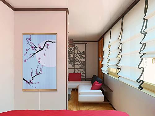 Far-Infrared-Heating-Panel-450W-Sakura