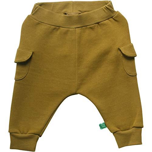 Fred'S World By Green Cotton Sweat Pocket Pants Pantalon, Vert (Dark Olive 018083206), 86 Bébé garçon