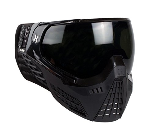 HK Army Paintball KLR Thermal Anti-Fog Mask / Goggles (Onyx...