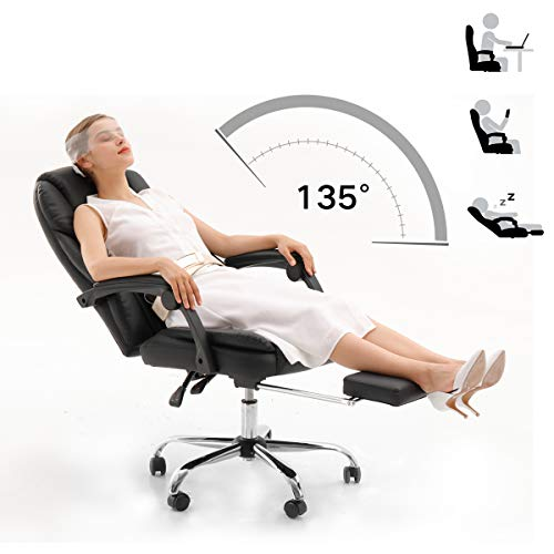 Hbada Ergonomic Desk Chair Executive Office Chair