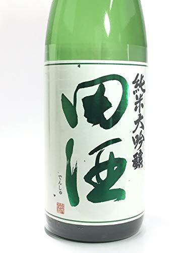 西田酒造田酒純米大吟醸四割五分1.8L