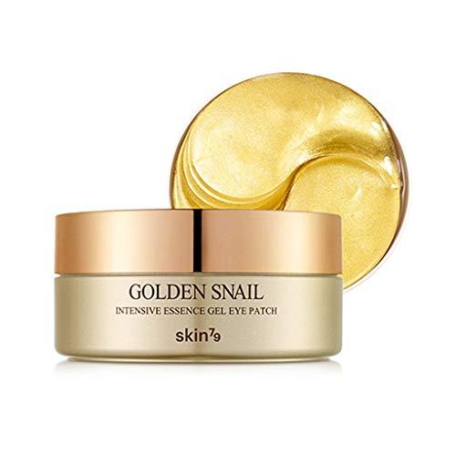 Skin79 Golden Snail Intensive Essence Parches de Gel
