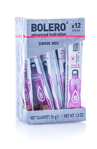 Bolero FID56899 Sticks (12x3g)