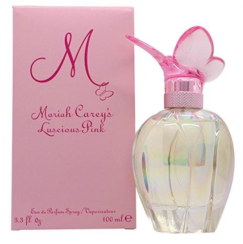 Mariah Carey Luscious Pink Eau De Parfum Spray 100ml