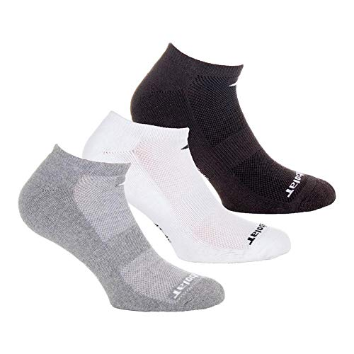 Babolat Invisible 2 Pairs Men Calcetines, Hombre, Blanc,...